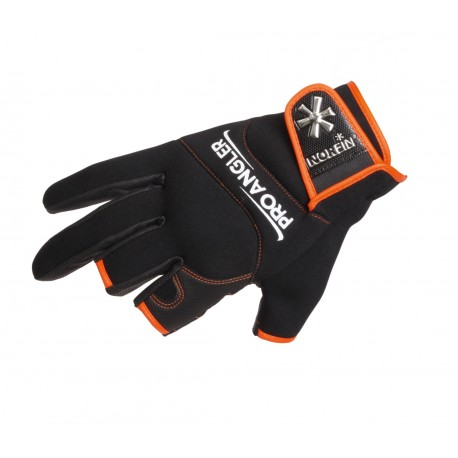 Gloves NORFIN PRO ANGLER 3CUT GLOVES
