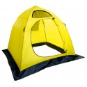 Winter Tents, Accessories